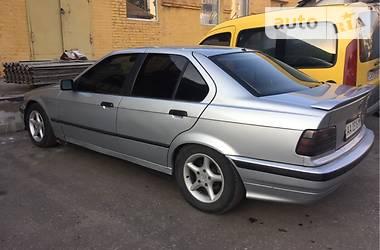 BMW 325 tds 1994