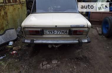 ВАЗ 2106 21063 1.3 1982