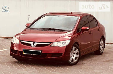 Honda Civic FULL 2009