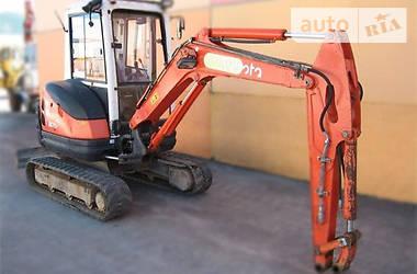 Kubota KX 71-3 2008