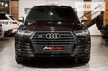 Audi Q7 4.0TDI 2018
