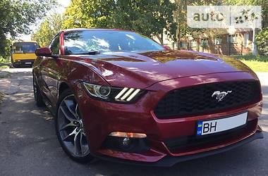 Ford Mustang Full 2017