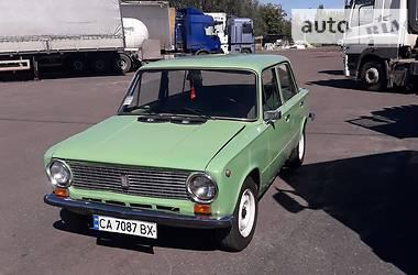 ВАЗ 2101 21013 1.3 1985