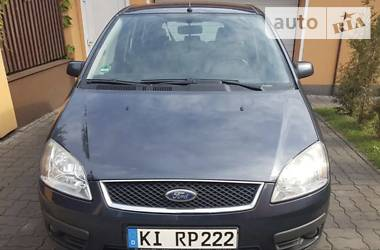 Ford C-Max 1.6 TD 2006