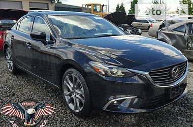 Mazda 6 GRAND TOURING 2017