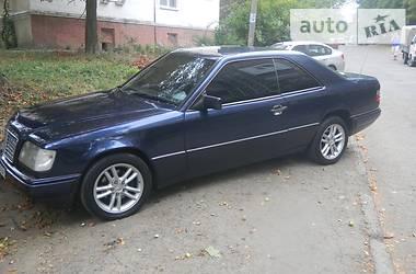 Mercedes-Benz E 200 1995