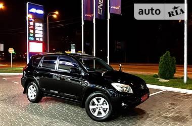 Toyota Rav 4 2.4 Long 2006