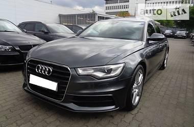 Audi A6 2.0 TDI 2015