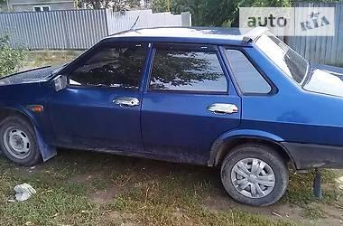 ВАЗ 21099 1.5 2006