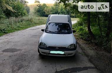 Opel Combo груз. 1996