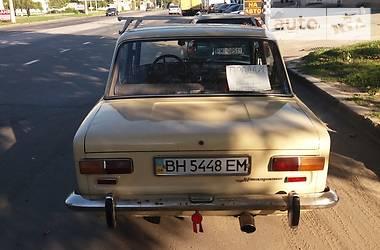 ВАЗ 2101 2101 12 1980