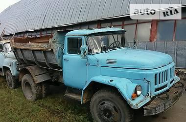 ЗИЛ ММЗ 555 1990