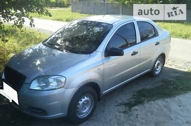 Chevrolet Aveo 1.5. 2011