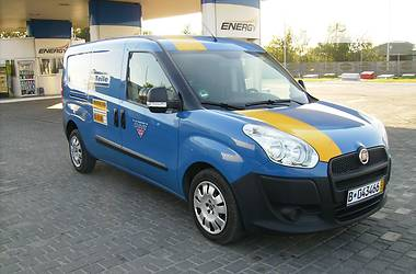 Fiat Doblo груз. 1.3 JTD 2013