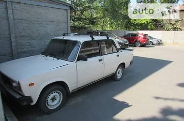 ВАЗ 2105 2105 1.3 1987