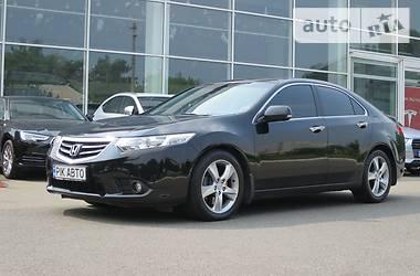 Honda Accord 2.4 Executive 2011