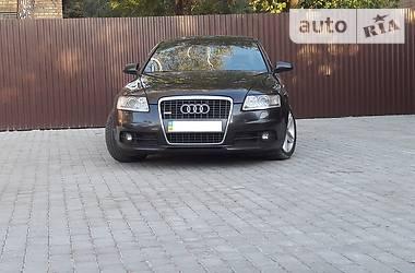 Audi A6 S line 2005