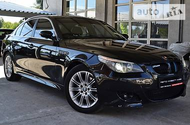 BMW 530 xDrive M-Package 2006