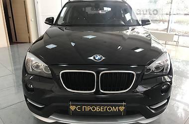 BMW X1 2.8 Xi 2013
