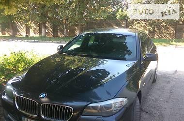 BMW 520 F 2011