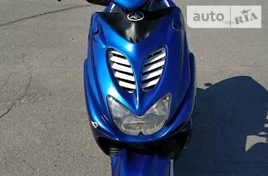 Yamaha Aerox 2001