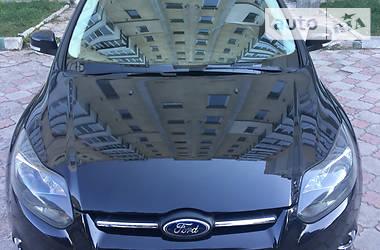 Ford Focus trend plus 2012