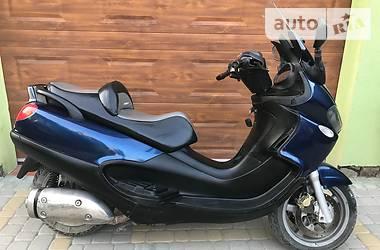 Piaggio X9 2005