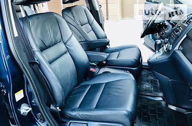 Honda CR-V 2.4i GAZ//KOJA 2009