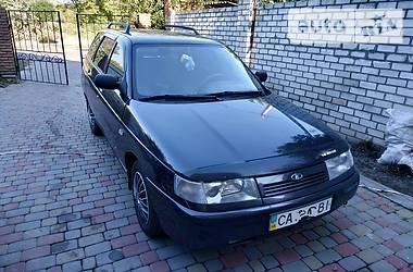 ВАЗ 2111 2007