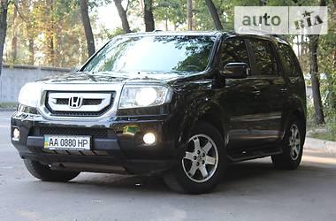 Honda Pilot 3.5i V6 Executive 2008