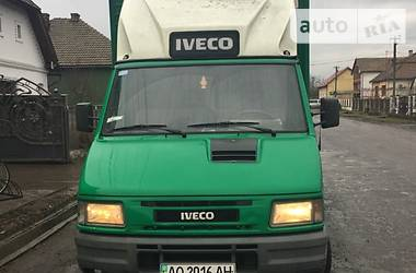 Iveco Daily 4x4 2000