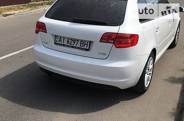 Audi A3 1.2 FSI 2012