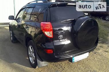 Toyota Rav 4 2007