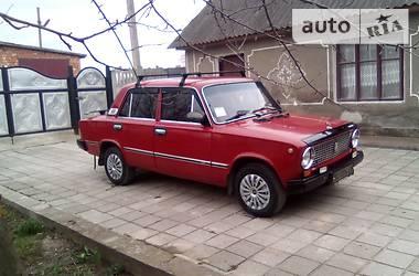 ВАЗ 2101 21013 1.6 1984