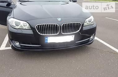 BMW 528 xdrive 2012