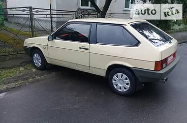 ВАЗ 21081 1989