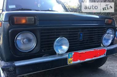 ВАЗ 21214 2006