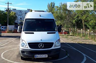 Mercedes-Benz Sprinter 518 груз. 2007