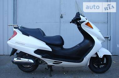 Honda Foresight 250 2003