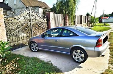 Opel Astra G Bertone 2004