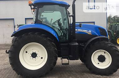 New Holland T Т7170 2013