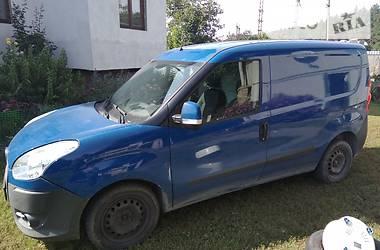 Fiat Doblo груз. Cargo 1.3 Miltijet 2011