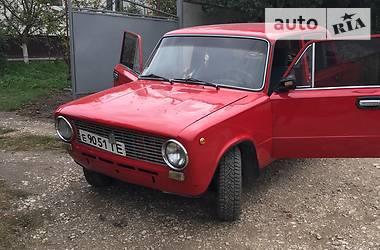 ВАЗ 2101 2101 1.2 1982