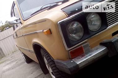 ВАЗ 2106 2106 1.6 1986