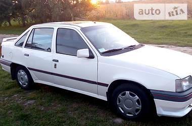 Opel Kadett 1.8  E18NV 1987