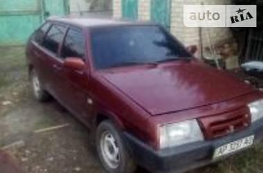 ВАЗ 2109 2109 1.5 1991