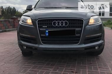 Audi Q7 FSI Quatrro 2007