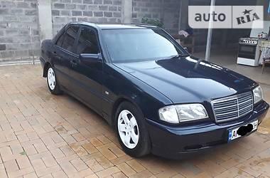 Mercedes-Benz C 200 1998