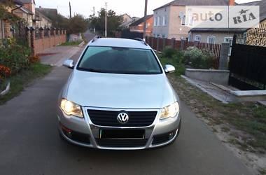 Volkswagen Passat B6 2.0 2007