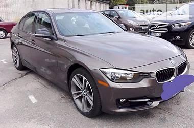 BMW 328 xDrive 2013